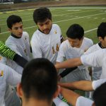 Next Up Boys Soccer…Elite Eight