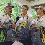 North Murray Anglers Finish 3rd