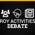 Debate Beehive Bonanza