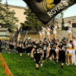 Roy vs Lone Peak – Score and Statistics