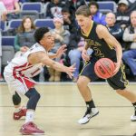 High school boys basketball: Layton Christian runs past Roy 68-60