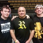 State Wrestling – Our Boys WIN!!