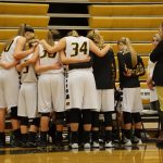 Girls Basketball – Senior Night