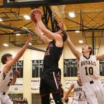 Boys Basketball – Roy vs Weber