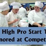Roy High ProStart Team Featured at State