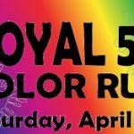 Royal 5K Color Run