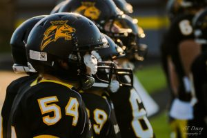 Football Roy vs Clearfield – Royalaires