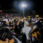 Football State Playoffs – Saturday!