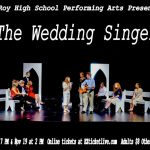 Closing Night  for Wedding Singer!