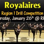 Royalaire Region Competition