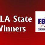 FBLA Members are State Winners