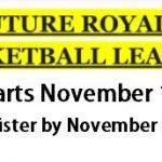 Future Royal Basketball League