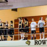 Girls Basketball - Sophomore: Roy vs Bonneville
