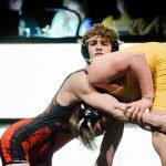 Wrestling vs Bountiful