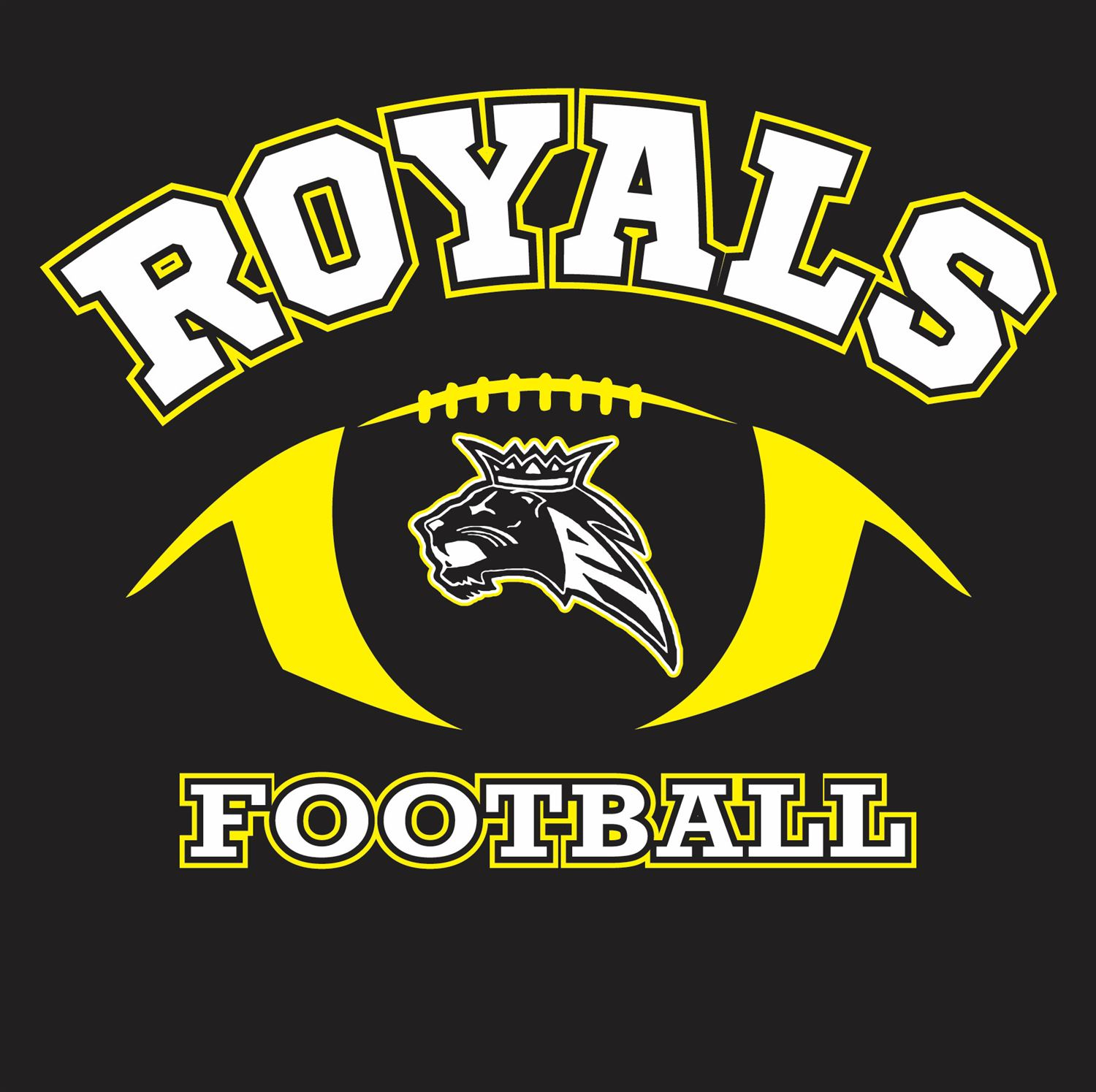 Royal Football Players Recognized