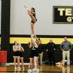 Cheerleaders  - Jan 19