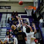 Boys Varsity Basketball falls to Bountiful 76 – 56