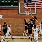Boys Varsity Basketball falls to Box Elder 79 – 71