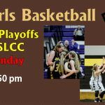 Girls play at SLCC TODAY –