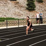 Track & Field - 11 April
