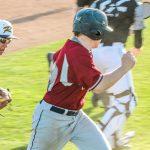 JV Baseball Game 4-20-18