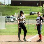 Softball 26 April vs Viewmont (Part 2)