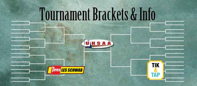 UHSAA 5A State Playoffs Information
