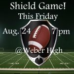 RHS Football Shield Game