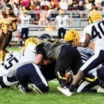 9-7-18 Football vs Bonneville