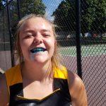 9-11-18 Girls Tennis @ Bountiful