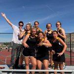 9-26-18 Girls Tennis Region Tournament