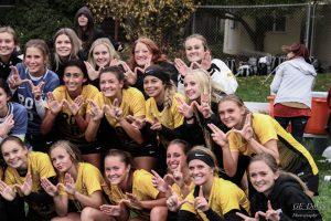 10-9-18 Girls Soccer vs Timpanogos