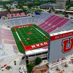 Rice Eccles Information
