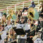 11-9-18 Band