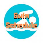 2018-2019 Swim Schedule