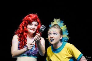 Roy Presents: The Little Mermaid