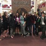Debate Tournament at Northridge