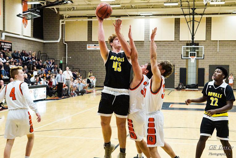 12-5-18 Boys basketball: Roy outlasts Ogden 69-60 in spirited non-region contest