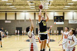 12-5-18 Boys Basketball @ Ogden