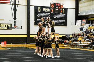 1-4-19 Cheer