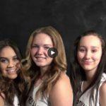Meet the Lady Lacrosse Team