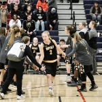 1-11-19 Girls Basketball @ Woodscross