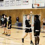 1-11-19 Boys Basketball @ Woodscross