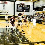 1-16-19 Boys Basketball vs Viewmont