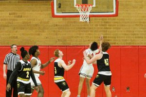 1-25-19 Boys Basketball @ Bountiful