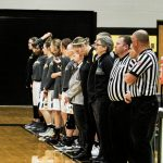 2-5-19 Girls Basketball vs Bountiful