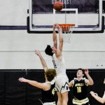 2-8-19 Boys Basketball @ Box Elder