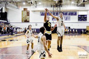 2-8-19 Boys Basketball @ Box Elder