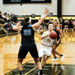 2-12-19 Girls Basketball vs Farmington