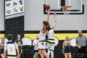 2-13-19 Boys Basketball vs WX